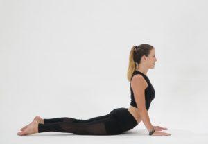 Yogatrotter Backbend